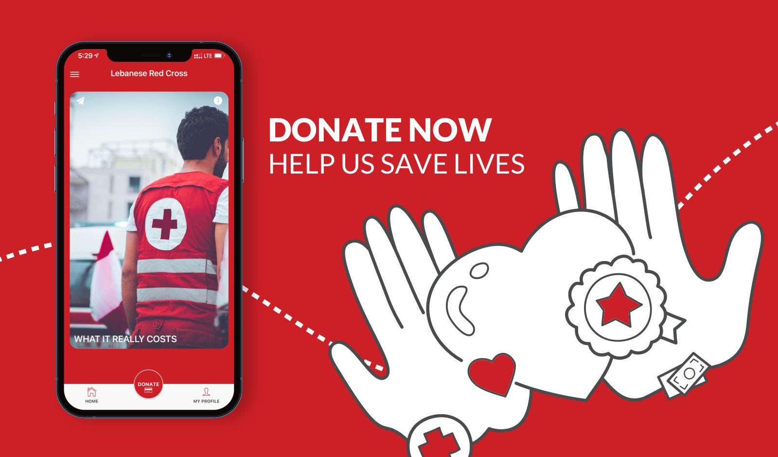 Lebanese Red Cross